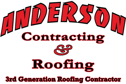 Anderson Contracting And Roofing