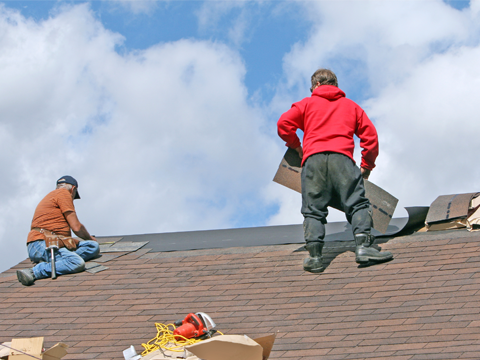 Great Contact Anderson Contracting U0026 Roofing